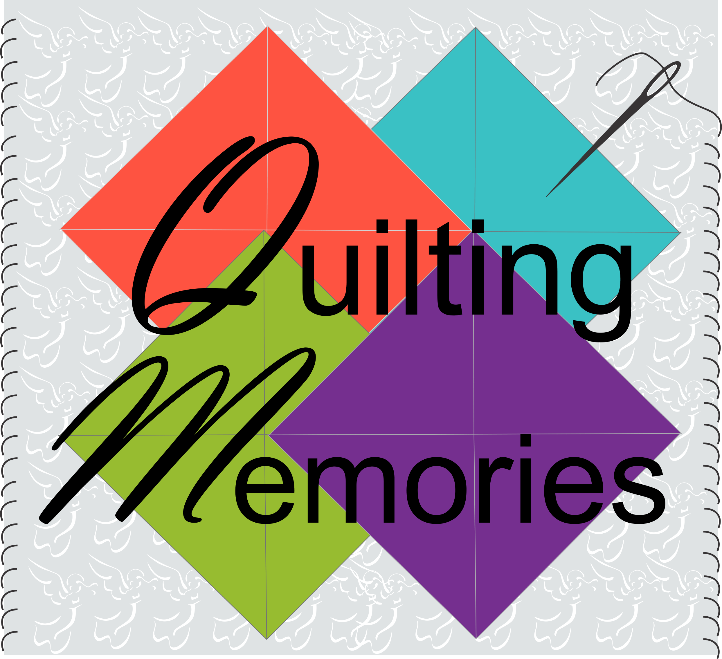 Quilting Memories Logo